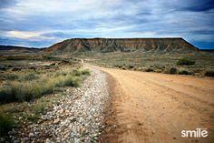 Desierto Bardenas Oscar, Country Roads, Wilderness, Creative Photography, Author, Fotografia
