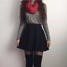 Ideas fashion winter hipster tights for 2019 Hipster Girl Fashion, Girls Winter Fashion, Autumn Fashion, Hipster Clothing, Girl Hipster Outfits, Punk Rock Outfits, Fashion Black, Fashion Fashion, Trendy Fashion