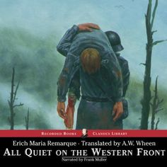 essay on all quiet on the western front movie