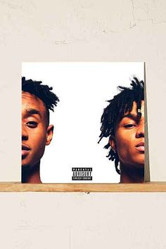 Rae Sremmurd Announce Debut Album, Single With Nicki Minaj And Young Thug - Festival De Nimes, Southern Hip Hop, Afro, Waka Flocka, Bae, New Rap, Young Thug, Best Albums, Big Sean