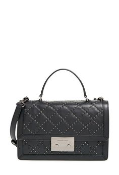 MICHAEL Michael Kors 'Callie' Quilted Crossbody Bag - on #sale 25% off @ #Nordstrom