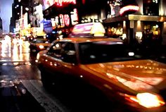 A Cab Ride I'll Never Forget   KindSpring.org