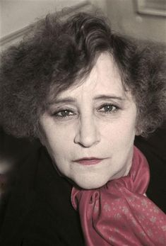 """Colette, photo by Gisèle Freund """"The woman who thinks she is intelligent demands equal rights with men. A woman who is intelligent does not. Writers And Poets, French Photographers, Female Photographers, Music Film, Documentary Photography, Roman, Women In History, Famous Women, Color Photography"""