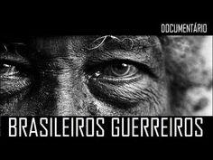 BRASILEIROS GUERREIROS, A DESIGUALDADE SOCIAL NO BRASIL | DOCUMENTÁRIO