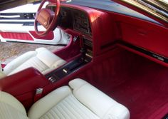 1990 Buick Reatta SELECT SIXTY Base Convertible 2-Door 3.8L EXCELLENT CONDITION*** We did some research and the list price was $36,000 in 1990 which in todays dollars is $64,000. This car is a STEAL in the condition it is - virtually BRAND NEW! Check it out!