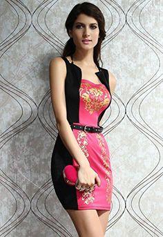 HLHMarket Women's Backless Sleeveless Printing Low-cut Waist Slim Dress Roseo  HLHMarket http://www.amazon.com/dp/B00RTIYIYK/ref=cm_sw_r_pi_dp_nEhVub1QSWX4N