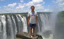 Cape Town to Victoria Falls 2013