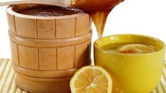 Lemon and honey for skin rejuvenation Home Remedies, Natural Remedies, Green Tea And Honey, Cough Syrup, Honey Lemon, Health And Fitness Tips, Health Tips, Beauty Recipe, Herbalism