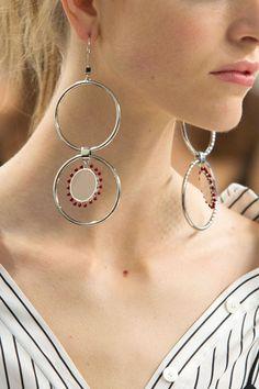 The Free Spirited Earring - HarpersBAZAAR.com