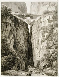 Magic Transistor — Alexander von Humboldt, Voyage of Discovery: Atlas. Staatsbibliothek Berlin, Alexander Von Humboldt, Image Categories, Charles Darwin, Explore Travel, Cartography, Central America, Landscape Art, Geology