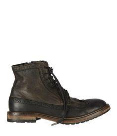 #Buckley Boot