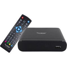 2b275980ef iView 3100STB Digital Converter Box with Recording Media Playback and  Universal Remote