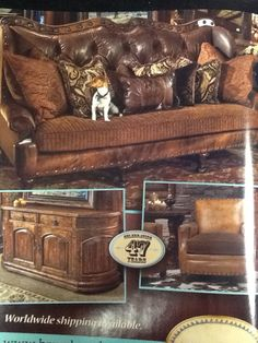 Cowhide Western Furniture Store | For The Home | Pinterest | Western  Furniture, Furniture And Love This