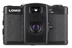 Lomo LC-A+ 35mm Camera – Lomography Shop (250)