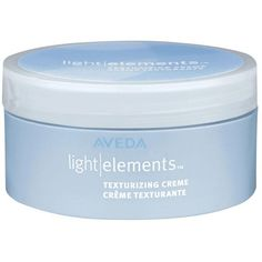Aveda Light Elements™ Texturizing Crème 75ml ($32) ❤ liked on Polyvore featuring beauty products e fillers