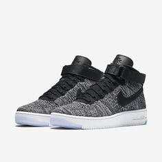 76e1747347a3 Nike Air Force 1 Ultra Flyknit New design from Nike