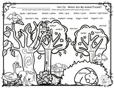 Reading Street Common Core Supplement for Pearson's WHERE ARE MY ANIMAL FRIENDS? ~ Grade 1 ~ Unit 3.6 ~ Color-by-Word SpellingThis color-by-word Reading Street supplement provides practice with the spelling words presented in Where Are My Animal Friends? (Unit 3.6).Great for independent work, small groups, morning work, fast finishers, and centers!Thanks for looking!Learning With A SmilePearson Supplement, Grade 1 Reading Street, Color-by-Word Spelling, Freebie, Literacy Centers, Where Are…