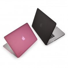 pAdd a splash of color and a super-slim layer of reliable protection with our SmartShell Satin cover for MacBook Pro with Retina display.