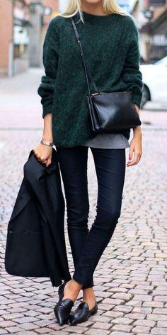 awesome 33 Trendy Street Style Winter Outfits by http://www.globalfashionista.xyz/london-fashion-weeks/33-trendy-street-style-winter-outfits/