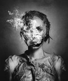 La Photographie Surréaliste de Flóra Borsi (6)