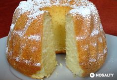 To je nápad! Baking Recipes, Cookie Recipes, Czech Desserts, Dutch Oven Cooking, Savarin, Funny Cake, Cooking Cake, Czech Recipes, Hungarian Recipes