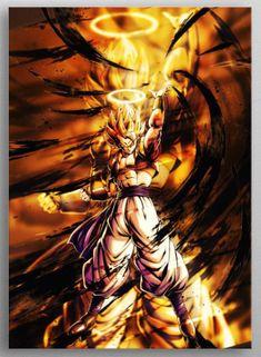 Space Warrior 2 detailed, premium quality, magnet mounted prints on metal designed by talented artists. Dragon Ball Z, Dragon Ball Image, Goku San, Saiyan Power, Space Warriors, Majin Boo, Top Imagem, Hero Poster, Warrior 2