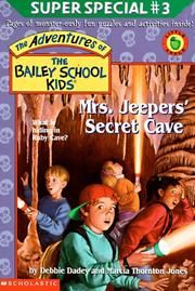 the adventures of the bailey school kids