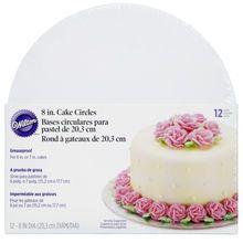 Wilton® Cake Circles