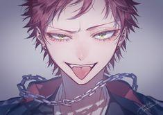 Cute Anime Pics, Cute Anime Boy, Anime Guys, Garçon Anime Hot, Anime Oc, Character Art, Character Design, Character Concept, Fanart