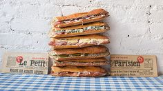 National Sandwich Day: Where To Chow Down On Free Subs & More Tasty Deals https://tmbw.news/national-sandwich-day-where-to-chow-down-on-free-subs-more-tasty-deals  Your daily lunchtime predicament has been solved, because it's National Sandwich Day! Here's where you can get free and discounted sandwiches today at Subway and more.National Sandwich Day is today, Nov. 3, andwe've rounded up all of the best deals that you can take advantage of at chains likeArby's , Subway , Quizno's and…