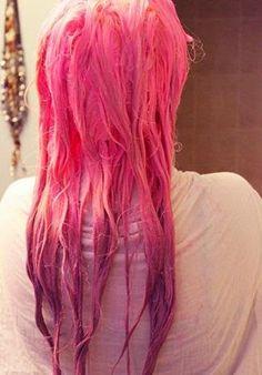 colored hair treatment