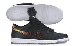 "Preview: Nike SB Dunk Low ""Metallic Gradient"""