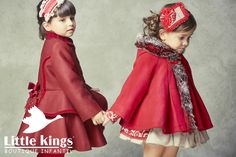 Little Kings AW16-17