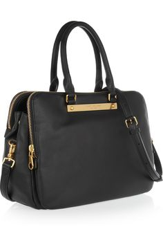 Marc by Marc Jacobs - Goodbye Columbus leather tote