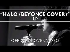 """© 2012 WMG """"Halo"""" by Beyonce, performed by LP, live at EastWest Studios. Download """"Halo"""" for free, here: http://emailunlock.com/whoislp/lp-halo Get 'Into The..."""