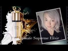 #AVON Anew Ultimate Supreme Dual Elixir - https://www.avon.com/category/skin-care/anew?repid=16581277  Avon Anew Products    #AVON Anew Ultimate Supreme Dual Elixir 30ml So the cold spell is finally here guys and unfortunately the dry and dull skin that comes with it. 🌬❄️🍃 Fortunately AVON have released the innovative face serum that is the Ultimate Supreme Dual Elixir by Anew. Now, I am not normally a fan of serums, as I find that they tend to be a little