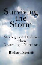Surviving the Storm - Divorcing a Narcissist - Dalkeith Press
