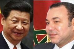 Après le discours du Roi à Riyad, la Chine propose un accord de libre-échange au Maroc