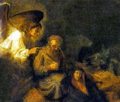 IV Domingo de Adviento José no temas recibir a María, tu esposa