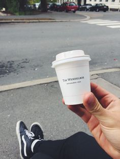 Tim Wendelboe Coffee, Oslo. #travel #oslo #norway
