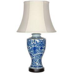 Victorian Design Table Lamp