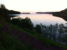 Sweden, High Coast