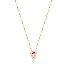 FUNK Collection - Necklace  #Crystals #Necklace #JewelleryDesigner #FallWinter2016 #Swarovski