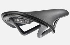 First Look: Brooks Cambium C13 Saddle  http://www.bicycling.com/bikes-gear/reviews/first-look-brooks-cambium-c13-saddle?cid=soc_BICYCLING%2520magazine%2520-%2520bicyclingmag_FBPAGE_Bicycling__