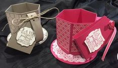 pop up thé cup kettle140624 stampin up papierciseauxetcie.com | SU ...