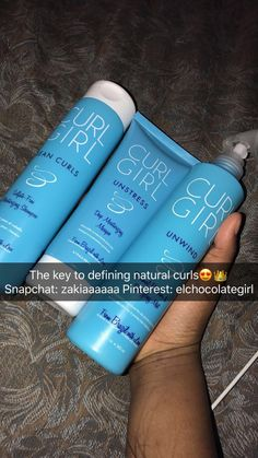 Interesting Hair Care Tips You Should Use Curly Hair Routine, Curly Hair Tips, Curly Hair Care, Curly Hair Styles, Curly Girl, 3a Hair, Natural Hair Care Tips, Natural Hair Styles, Pelo Afro