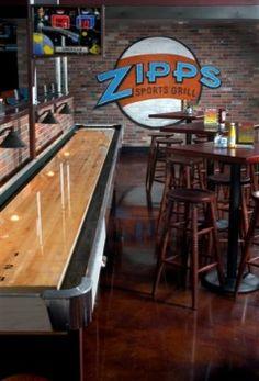 Reinventing the Sports Bar, Northwest Edition : Remodelista   Work ...