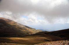 Lleida - Parque Natural Cadí-Moixeró 2, via Flickr.