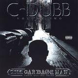 The Garbage Man [CD]