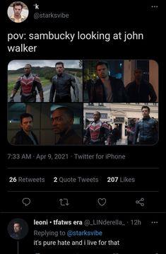 Marvel Show, Marvel Films, Marvel Avengers, Avengers Memes, Marvel Jokes, Marvel Funny, Winter Soldier, Bucky Barnes, Sebastian Stan
